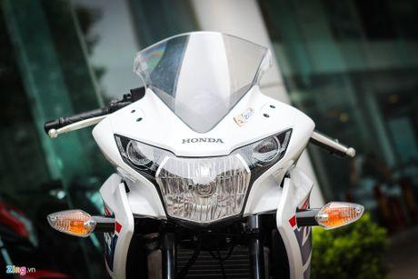 Honda CBR 150R ban dac biet gia hon 100 trieu tai VN - Anh 3