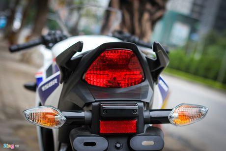 Honda CBR 150R ban dac biet gia hon 100 trieu tai VN - Anh 6