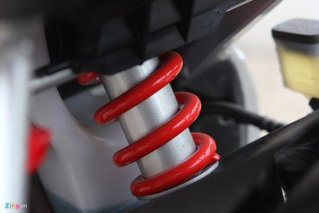 Honda CBR 150R ban dac biet gia hon 100 trieu tai VN - Anh 8