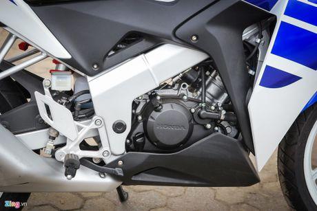 Honda CBR 150R ban dac biet gia hon 100 trieu tai VN - Anh 9