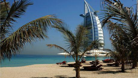 Kham pha nhung cong vien chu de moi hap dan cua Dubai - Anh 2