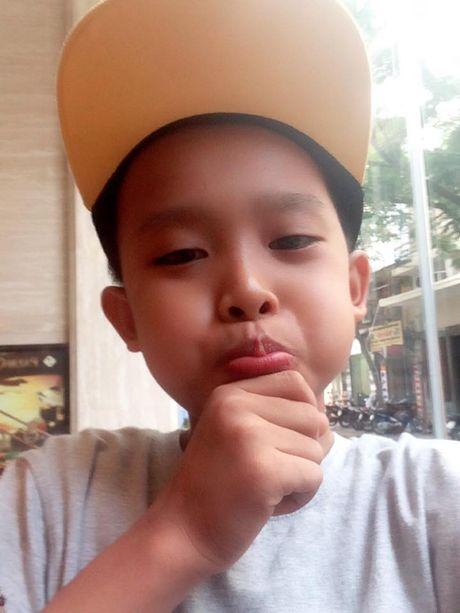 Ho Van Cuong thay doi ra sao khi lam con nuoi Phi Nhung? - Anh 13