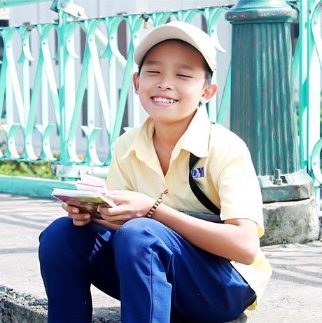 Ho Van Cuong thay doi ra sao khi lam con nuoi Phi Nhung? - Anh 6