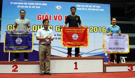 TPHCM nhat giai cu ta vo dich quoc gia - Anh 1
