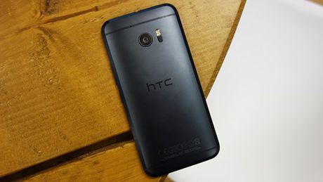 Dien thoai HTC 11 lo cau hinh - Anh 1