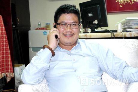 "Dao dien Phuoc Sang: ""Toi khong de dau hang so phan"" - Anh 1"