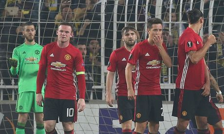 Mourinho: M.U da Europa League nhu giao huu - Anh 1