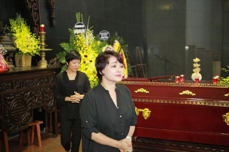 Gia dinh, dong nghiep nuc no tien dua NSUT Pham Bang - Anh 11