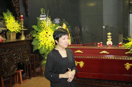 Gia dinh, dong nghiep nuc no tien dua NSUT Pham Bang - Anh 7