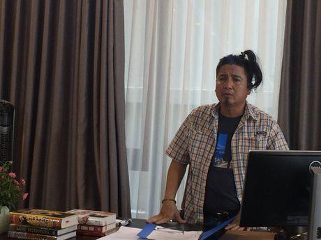Quen ban gai moi, NSUT Cong Ly dinh nghi an 'hen ho' voi Tuong Vy - Anh 12