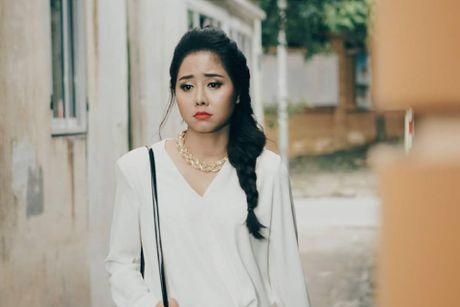 Quen ban gai moi, NSUT Cong Ly dinh nghi an 'hen ho' voi Tuong Vy - Anh 13