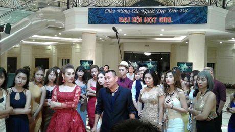 Quen ban gai moi, NSUT Cong Ly dinh nghi an 'hen ho' voi Tuong Vy - Anh 16