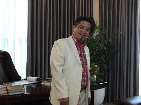 Quen ban gai moi, NSUT Cong Ly dinh nghi an 'hen ho' voi Tuong Vy - Anh 2