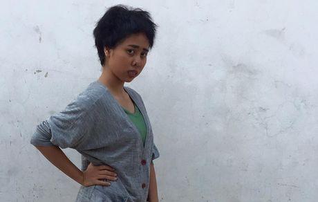 Quen ban gai moi, NSUT Cong Ly dinh nghi an 'hen ho' voi Tuong Vy - Anh 3