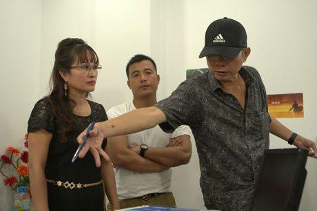 Quen ban gai moi, NSUT Cong Ly dinh nghi an 'hen ho' voi Tuong Vy - Anh 9