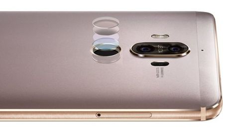 Huawei Mate 9 - cau tra loi cho that bai cua Samsung - Anh 2