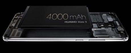 Huawei Mate 9 - cau tra loi cho that bai cua Samsung - Anh 3