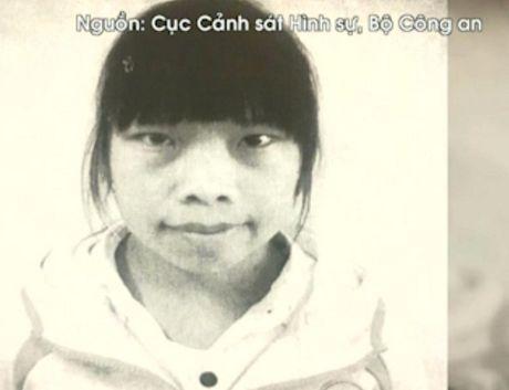 Tin moi nhat ve be gai nguoi Viet Nam mang thai 12 tuan o Trung Quoc - Anh 1