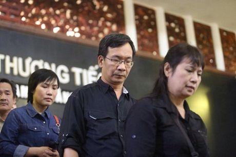 Nghe si Viet nghen ngao tien biet NSUT Pham Bang - Anh 14