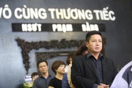 Nghe si Viet nghen ngao tien biet NSUT Pham Bang - Anh 9