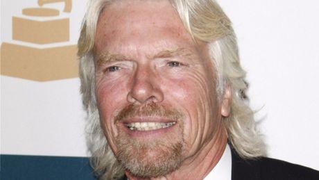Richard Branson: 'Mot ngay khong co muc tieu la mot ngay lang phi' - Anh 1
