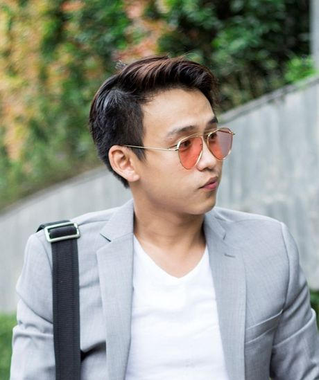 MC Quang Bao hoi hop sang Han Quoc gap Song Hye Kyo - Anh 3