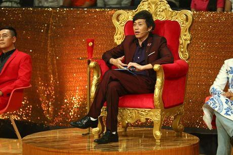 Hoai Linh the voi To nghiep se cong tam o 'Cuoi xuyen Viet' mua 2 - Anh 1