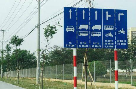 Bien phan lan gop - loi de bi phat tai xe Viet can nho - Anh 2
