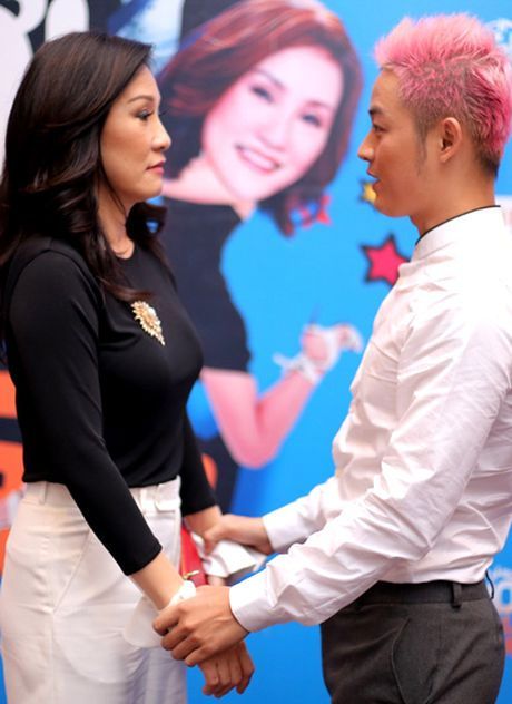 Hong Dao thay the Viet Huong trong 'On gioi cau day roi!' mua 3 - Anh 3