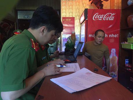 Dinh chi hang loat quan karaoke khong du dieu kien PCCC - Anh 3