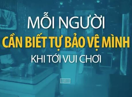 Cach thoat khoi dam chay ma nguoi dan can biet - Anh 1