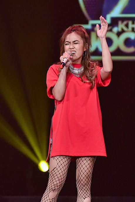 Lo dien top 12 chung cuoc cua 'Khoi dau uoc mo – Dream High' - Anh 6