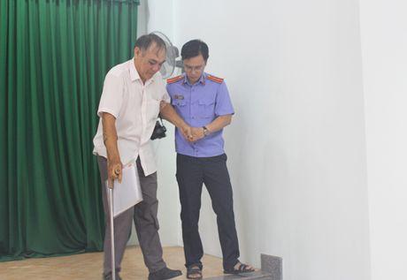 Vien KSND tinh Ben Tre xin loi cong khai nguoi bi truy to oan sai sau 26 nam - Anh 3