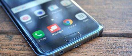 Galaxy S8 se ra mat cung AI cua Samsung - Anh 1
