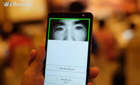Mobiistar Prime X Pro: Quet mong mat nhu Note 7, gia 7 trieu dong - Anh 3
