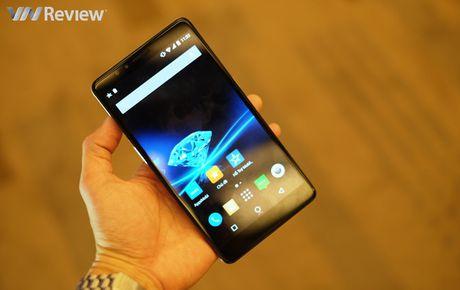 Mobiistar Prime X Pro: Quet mong mat nhu Note 7, gia 7 trieu dong - Anh 5
