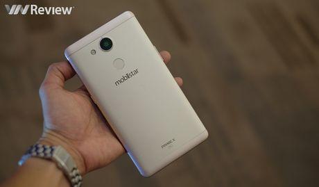 Mobiistar Prime X Pro: Quet mong mat nhu Note 7, gia 7 trieu dong - Anh 6