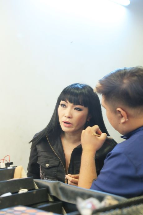 Phuong Thanh tro lai voi hang loat hit cu - Anh 2
