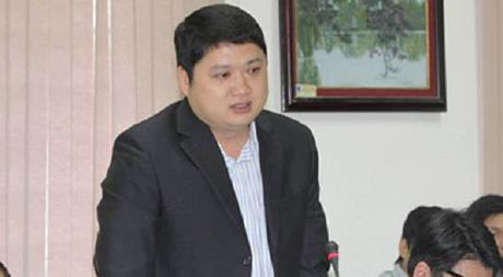 Sau Trinh Xuan Thanh, cuu lanh dao Vinachem xin di nuoc ngoai chua benh - Anh 1