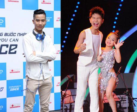Tran Thanh roi khoi vi tri MC Thu thach cung buoc nhay 2016 - Anh 6