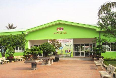 AAA: Thuong vu thoai von cua co dong lon Beira Limited da den hoi ket - Anh 1