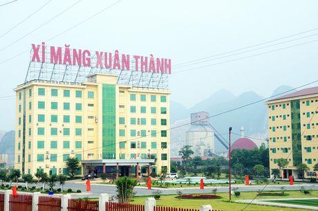 Xi mang Quang Son no nan, Xi mang Xuan Thien xin vao quy hoach - Anh 1