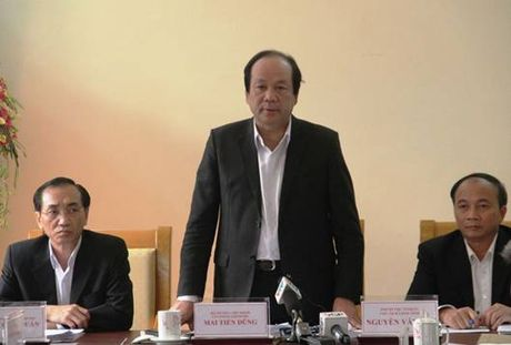 Vinh Phuc: Som dua du an Cum cong nghiep lang nghe Thanh Lang vao hoat dong - Anh 2