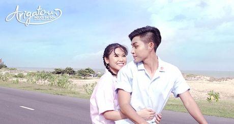 Jun 365 tai xuat bang MV dam phong cach Nhat Ban - Anh 3