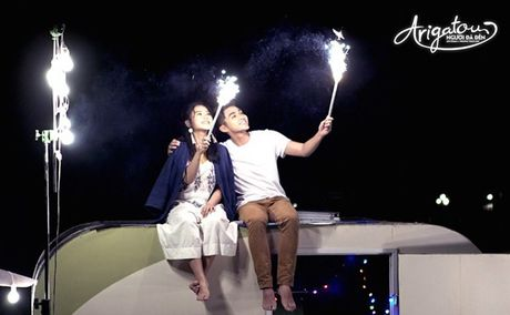 Jun 365 tai xuat bang MV dam phong cach Nhat Ban - Anh 6