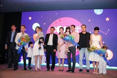 Xuan Lan lan dau chia se cuoc song cua ba me doc than - Anh 2