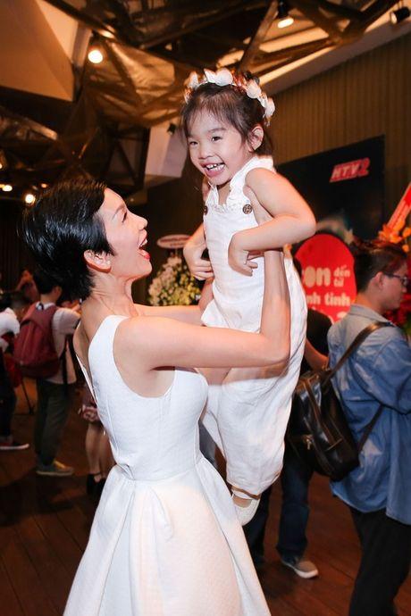 Xuan Lan lan dau chia se cuoc song cua ba me doc than - Anh 7