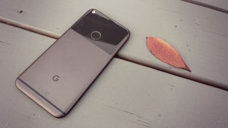 'Google Pixel co kha nang bao mat nhu iPhone' - Anh 1
