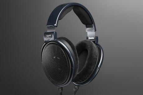 Sennheiser tung ra tai nghe trum dau HD6xx gia 200USD - Anh 1