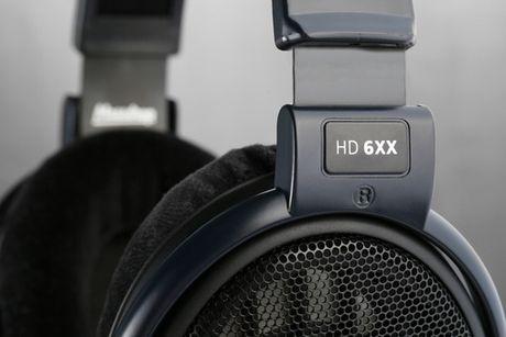 Sennheiser tung ra tai nghe trum dau HD6xx gia 200USD - Anh 3